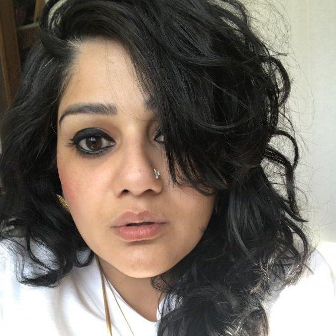 Divya Mehra