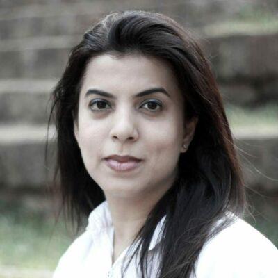 Reena Saini Kallat