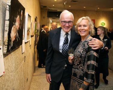 Date: Oct. 19, 2019 Winnipeg Art Gallery Gala Ball 2019. Photo by Jason Halstead