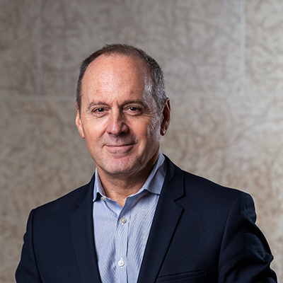 Stephen D. Borys, OM, PhD, MBA