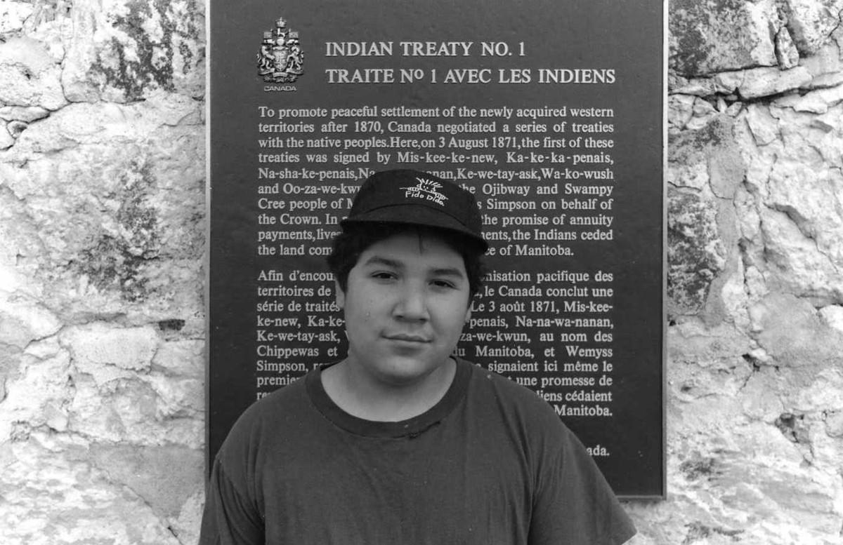 2008-123 Indian Treaty No. 1, right Jeffrey M. Thomas